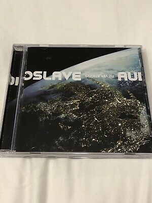 Revelations by Audioslave (CD, Sep-2006, Epic)