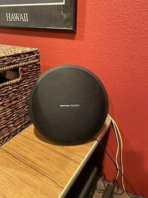 Harman Kardon Onyx Studio Bluetooth Wireless Speaker System