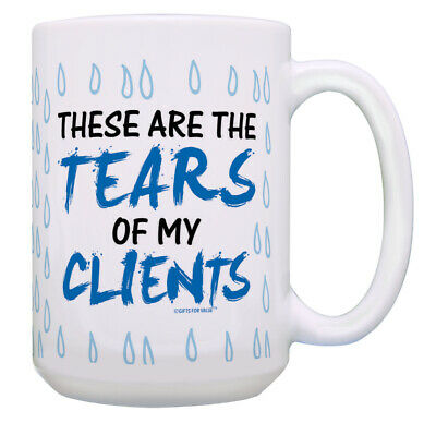 Tears of my staff boss manager coworker funny coffee mug cup gift #423