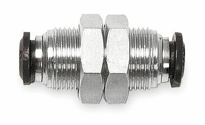 Nickel Plated Brass 1//2 Tube x 1//4 Swift-Fit Universal Thread AIGNEP USA 87110-08-04 Swivel Elbow