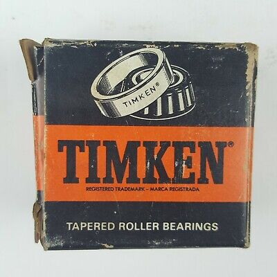 """A2037//A2126 Tapered Roller Bearing 0.375/""""x 1.259/""""x 0.394/"""" Inch 3//8/"""" Bore ID"""
