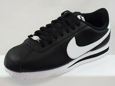New Men Nike Classic Cortez SE Light Bone White black Khaki 7 8 9 10 11 12uk