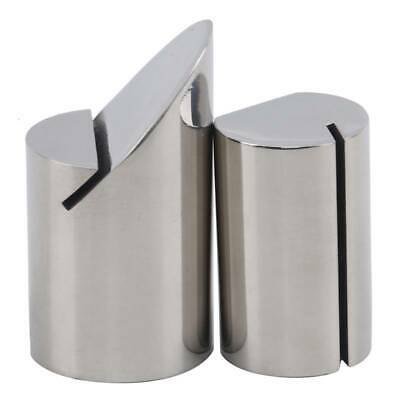 Buffet Price Card Clip Menu Holder For Table Number Hotel 1Pc Stainless Steel FA