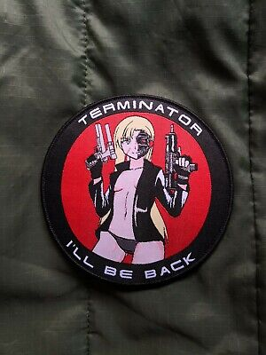 Resident Evil Biohazard STARS Airsoft Umbrella Anime Pinup Rebecca Chambers Zombie Cosplay Girl Morale Patch