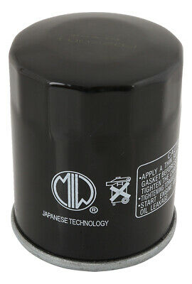 New MIW Oil Filter for Polaris Forest 800 6x6 15 2540086