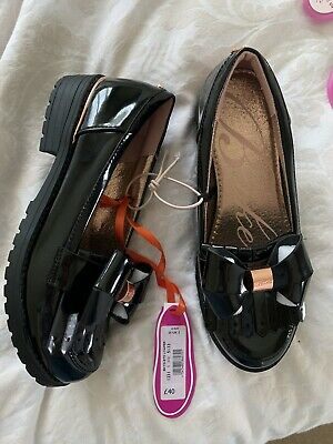 GIRLS TED BAKER Shoes Size 13 BNWT