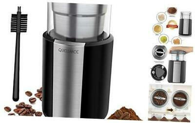 Veo Home 200W 2 Blade Sets Stainless Steel Multipurpose Electric Grinder D//B