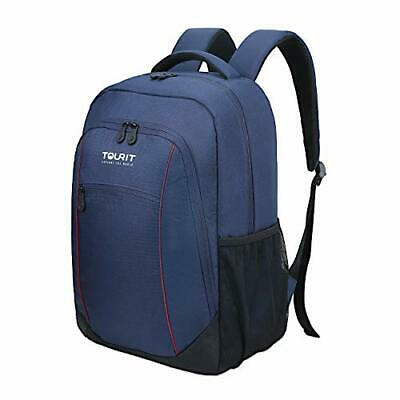 Leak-Proof for Wome 25 Cans Insulated Cooler Backpack TOURIT Cool Bag Rucksack