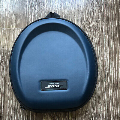 Bose-QuietComfort Acoustic Noise Cancelling Headphones Carrying Case Only