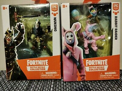 Moisty Merman #27//100 Fortnite Battle Royale Figure Toy Brand New!