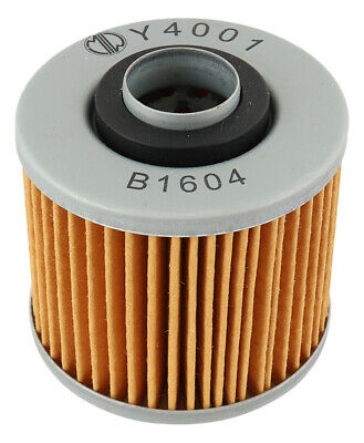 New MIW Oil Filter for Yamaha BW350 87 88 4X7-13440-90-00,5JX-13440-00-00