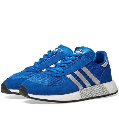 ADIDAS ORIGINALS MARATHON x 5923 blue silver royal Herren