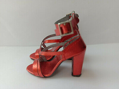 """2020-29 Tonner 16/""""Tyler  doll Shoes"""