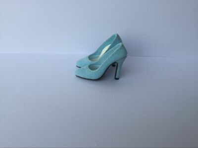 "2020 T-10 Tonner 16/"" Ellowyne Wilde//Antoinette doll Shoes"