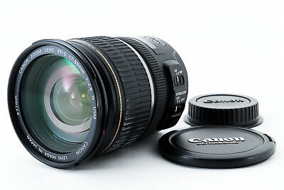 [Mint] Canon EF-S 17-55mm F/2.8 IS USM Lens From japan 650052
