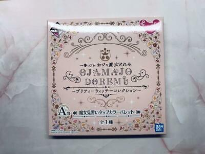 Ojamajo Doremi Pretty Witch Collection Eye Shadow Ichiban Coffret From Japan