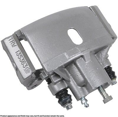 Disc Brake Caliper-Ultra Caliper Rear-Right//Left Cardone 18-P4713 Reman