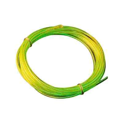 El Wire - Fluorescent Green 3M (
