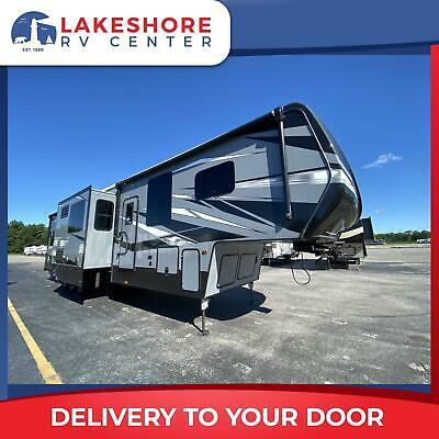 Fifth Wheel Rvs Towable Rvs Campers Rvs Campers Other Vehicles Trailers Ebay Motors Picclick
