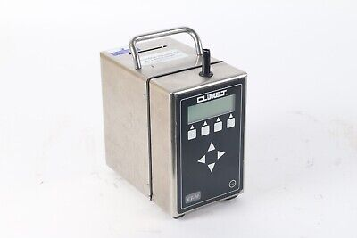Climet CI-40 Compact Particle Counter 2-Channel 50 LPM CI-40-2-0-1 - AS IS