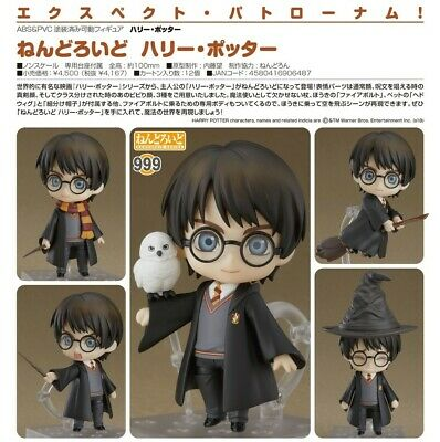 Good Smile Harry Potter Ron Weasley Nendoroid Action Figure USA Seller