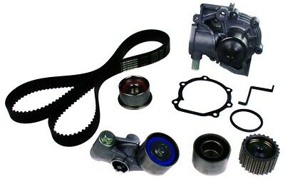 One New AISIN Engine Timing Belt Kit with Water Pump TKF011 for Subaru