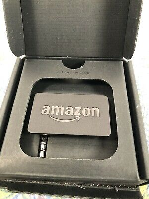 Amazon Local Register Secure Card Reader