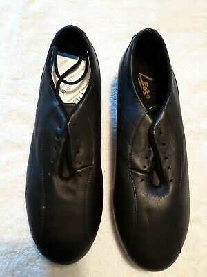 LEO'S ultratone Tap Shoes Womens Size 8.5 -NEW