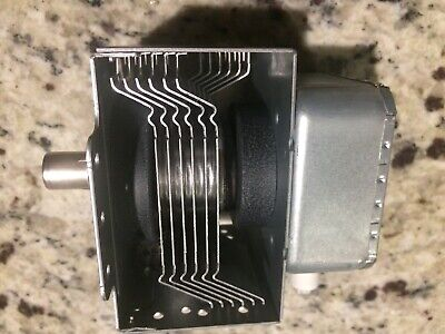 Oh Sung OEM-15DWX1-B07 Microwave Oven Magnetron Cooling Motor Replacement New!