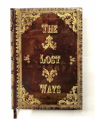 The Lost Ways by Claude Richards Second Edition