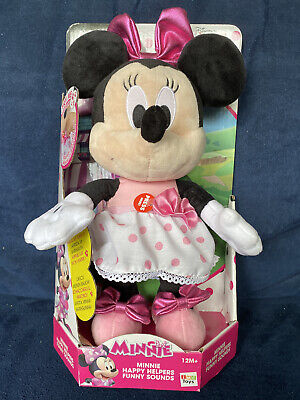 IMC Toys 184237 Transformable Multicolor Mickey Mouse- Minnie Toy Vehicle