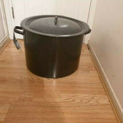 50L Catering Stockpots INDUCTION or CONVENTIONAL for  Wedding Events