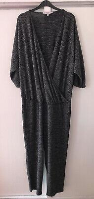 Maternity Jumpsuit By Dorothy Perkins Size 18