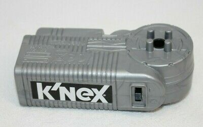 K/'Nex KNEX 1 Blue Motor Battery Powered Forward Reverse Replacement