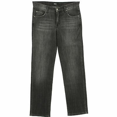Stretch Angels Dolly modische Jeans in Dunkelblau//Farbe 200