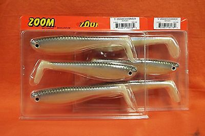 """ZOOM 5/"""" Zoom Swimmer #129-398 Hitch1 3 count//6 total"""