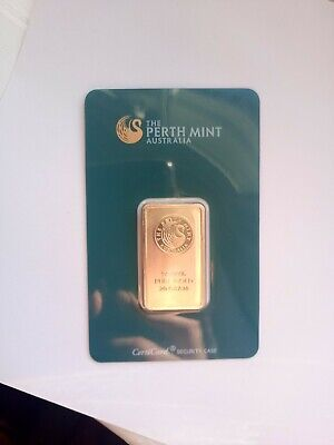 Nadir Fine Gold 0 10 Gram 1 10th Of A Gram Investment Bullion 25 00 Picclick Uk