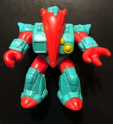 1987 Battle Beasts Weapon Antic Anteater #40 Staff Wand Accessory Series 2
