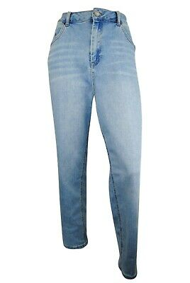 Womens Simply Be Amber High Waist Denim Skinny Jegging Jeans Plus Size 16 to 32
