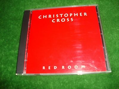 Red Room By Christopher Cross Cd 19 70 Picclick