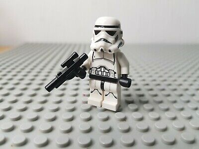 Lego Star Wars Lot of 5 Minifigures Stormtroopers 10236 9489 Blasters!