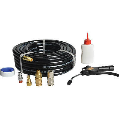Bostitch Air Hose and Connectors 15m