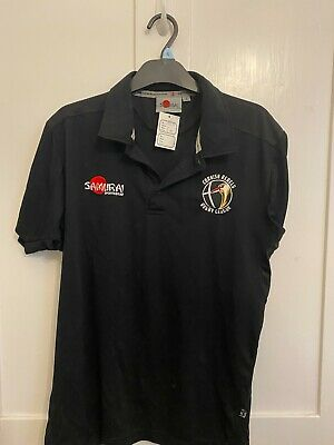 LSRBR4 BNWT Bristol Rugby Community Foundation Tee Various Sizes