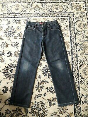 Boys Denim Jeans from George  Size 11-12
