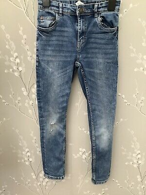 Next, Boys Skinny Jeans, Age 9 Years