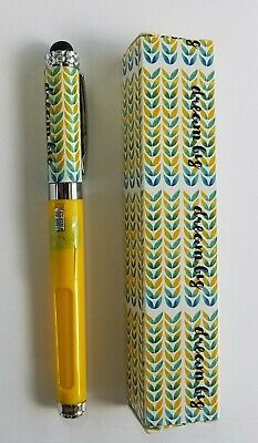 Bell /& Howell Knighthawk Light Pen With Lighted LED Magnifier  DREAM BIG