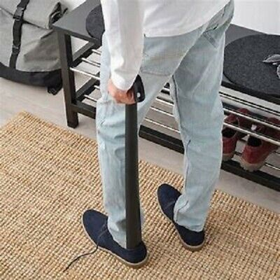 IKEA Sturdy Metal Extra Long Shoe Horn Mobility Aid Brand New