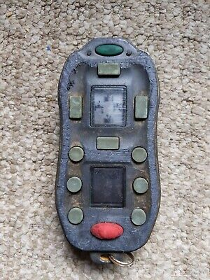 Aarrcomm Trident Sewer Remote