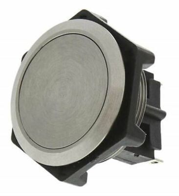 Single Pole Double Throw (SPDT) Momentary Push Button Switch, IP68, 27.7mm, Pane