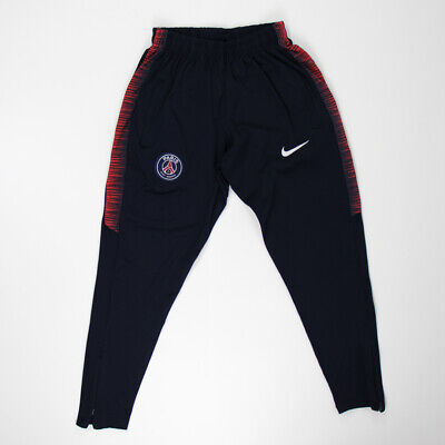 Nike PSG Tracksuit Bottoms, Size Medium